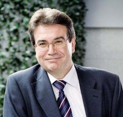 Antonio Quirós es elegido nuevo CEO de Luarna