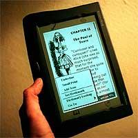 El Ebook cumple 35 años