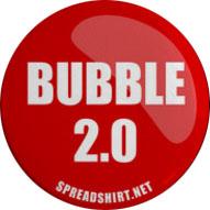 Web 2.0 versus burbuja 2.0