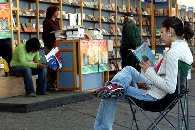 México: Crisis en el mercado del libro por la sobreoferta de productos malos