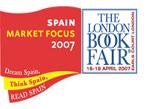 La Feria del Libro de Londres acogerá a más de 50 empresas editoriales españolas