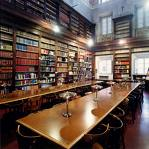 Preservativos en las bibliotecas