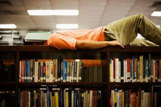 ¿Tienen los buenos libros hueco en el mercado?