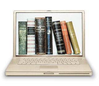 Red de blogs y libros