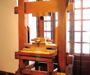 Se inaugura el museo del libro en México