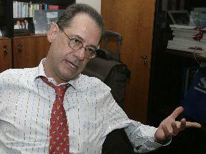 Juan Pascual: «Para detectar un 'best seller' hay que tener una bola de cristal»