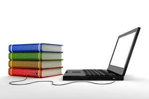 El 51% de las editoriales con catálogo en internet vende sus libros online