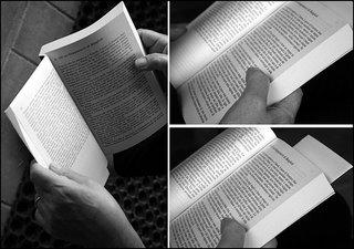 Mario Muchnik sobre el libro y la técnica