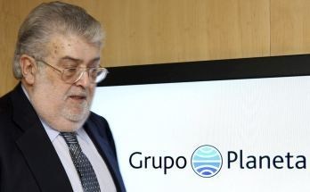 Planeta espera cerrar en tres meses la compra de Editis, el segundo mayor grupo editorial francés