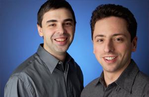 Los fundadores de Google aparecen por sorpresa en el Zeitgeist Europe de Londres