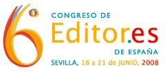 6 º Congreso Nacional de Editores en Sevilla