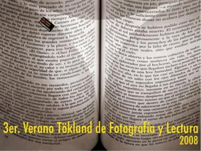 3er. Verano Tokland de Fotografía y Lectura