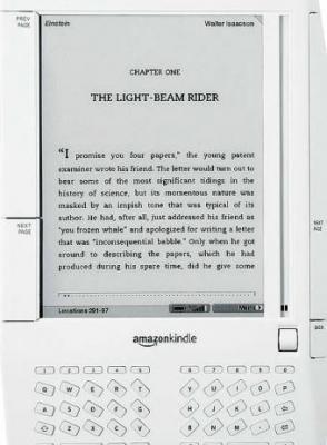 Libros de texto para Kindle en la Universidad