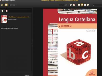Ebooks y Libros de Texto