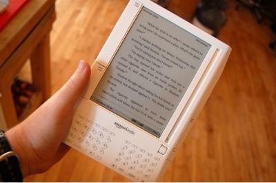 ¿Nuevo Amazon Kindle en octubre?