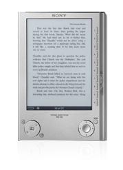 Sony lleva su lector eBook a Holanda