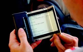 El 40% del sector considera que el 'e-book' rebasará al papel en el 2018