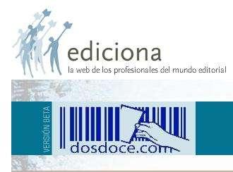 """Os presentamos el estudio """"Digitalización del libro en España"""", realizado por Dosdoce.com y Ediciona"""