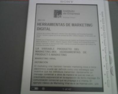 Herramientas de MKG Digital: Un eBook del Instituto de Empresa bajo licencia CC