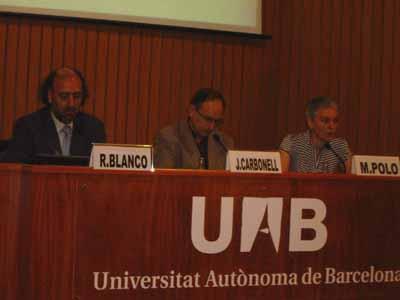 Las editoriales universitarias españolas celebran asamblea general en la Universidad de Córdoba