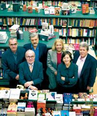 Editores. Debate: 10 años cargados de futuro