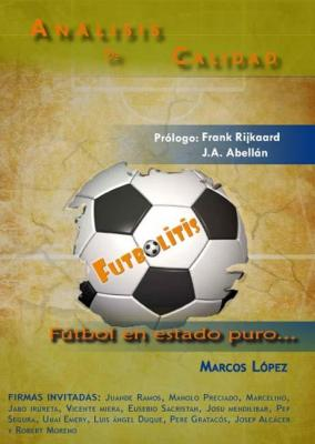 Futbolitis en estado puro = BlogPower + eBook + ecommerce