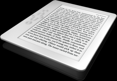 txtr: un nuevo lector para dominarlos a todos
