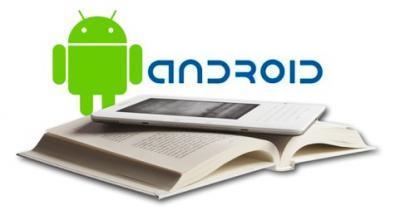Juntando piezas: Kindle y Android