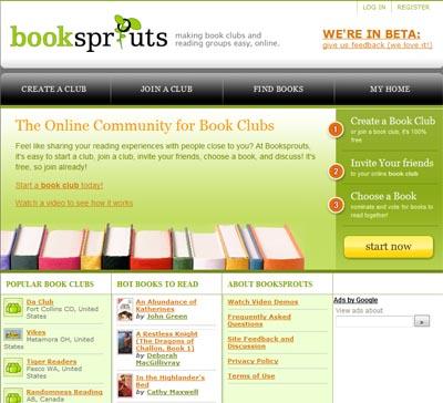 15 redes sociales para amantes de los libros