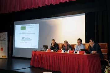 Conclusiones del XXI Congreso Nacional  de Libreros. Ceuta 2009.