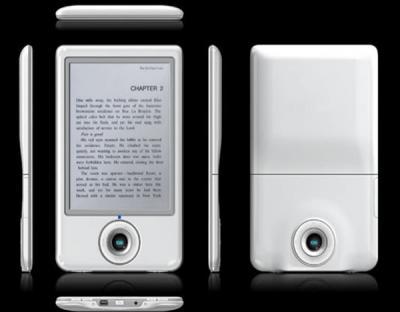 Boox: nuevo lector ebook