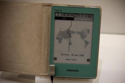 Papyrus: llega el turno de Samsung