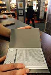 Ebooks: la lectura del futuro
