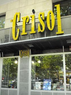 El grupo Prisa cierra la cadena 'Crisol'