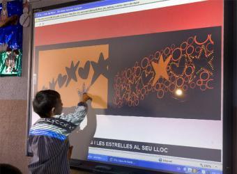 Escuela 2.0 o la digitalización del sistema educativo