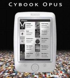 Cybook Opus, el nuevo ebook de Booken que cabe en el bolsillo