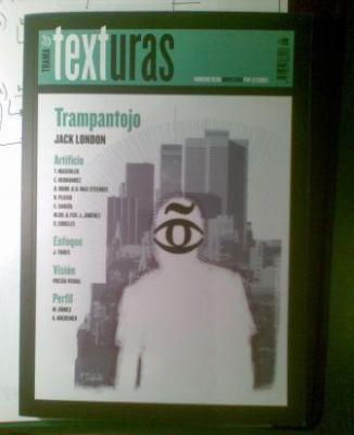 Trama & Texturas Nº 8