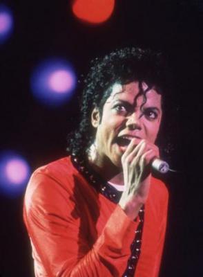 Michael Jackson. In Memoriam