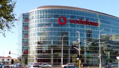 Vodafone entra al mercado alemán del eBook