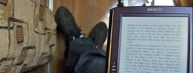 Desarrollan una técnica para ofrecer publicaciones protegidas para eBooks y móviles