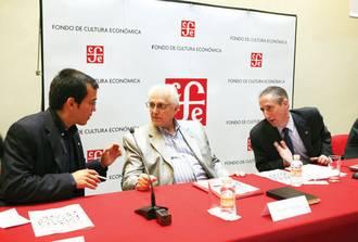 Analizarán el futuro del libro en el 75 Aniversario del FCE