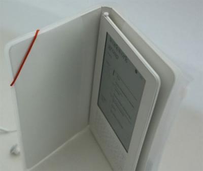 Iriver Story: nuevo lector de e-books